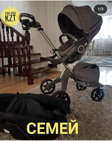 Детская коляска Stokke xplory v 5