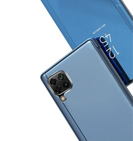 Огледален Калъф Тип Тефтер за Huawei P40 Lite / Смарт Pro E