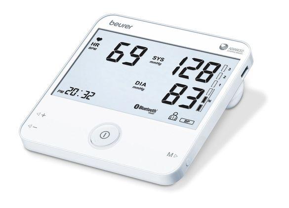 Апарат за измерване на кръвно налягане Beurer BM 95
