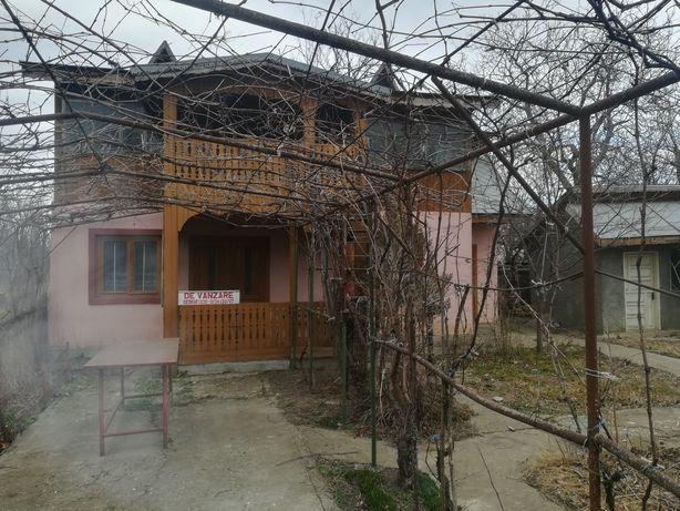 casa de vinzare sat Zoita,jud.Buzau