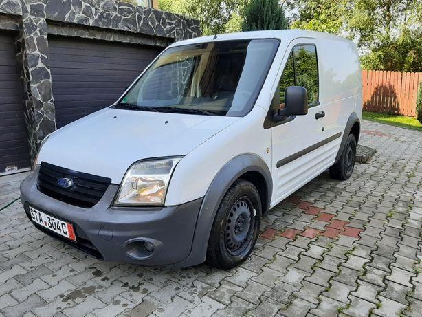Ford Tranzit Connect 2014 diesel euro 5 clima senzori parcare