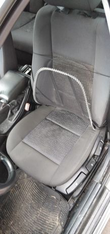 Седалки говорители и покривало за седалки за bmw e46 / бмв е46 комби и