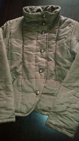 дамско зимно късо яке