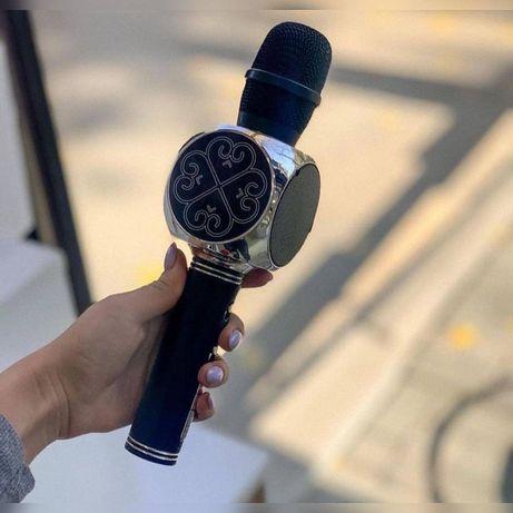 Микрофон караоке+калонка