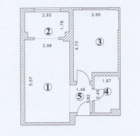 Vând apartament 2 cam. 40,8 m2 preţ 40800€ Ilfov Chiajna, Dudu an 2020