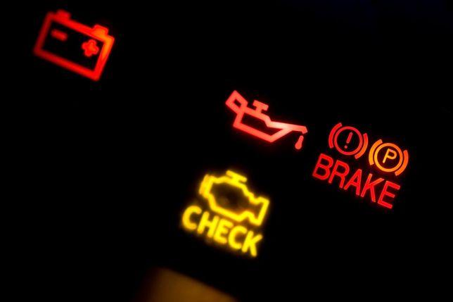 Tester diagnoza auto