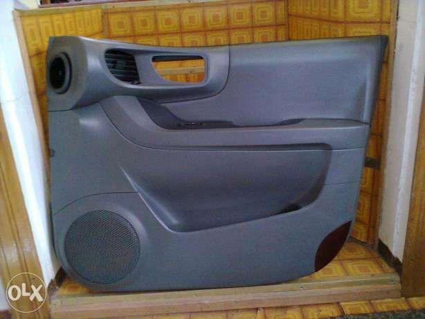 Комплект обшивок дверей Hyundai Santa Fe