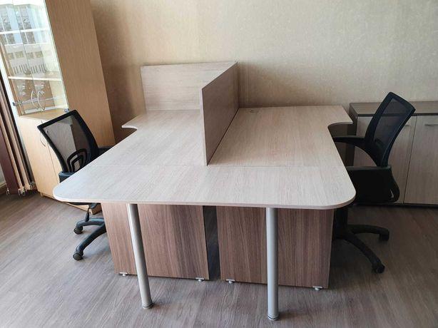 Набор офисной мебели (можно по отдельности)