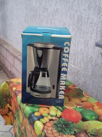 "Кофеварка ""SEVEN"""