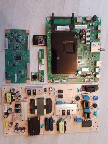 Placa de baza tv Philips