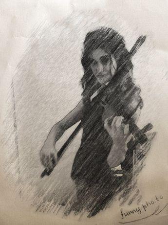 Уроци и курсове по цигулка