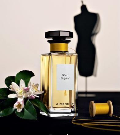 Givenchy Néroli Originel