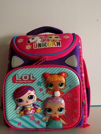 Ранец, рюкзак школьный, доставка по городу бесплатная.
