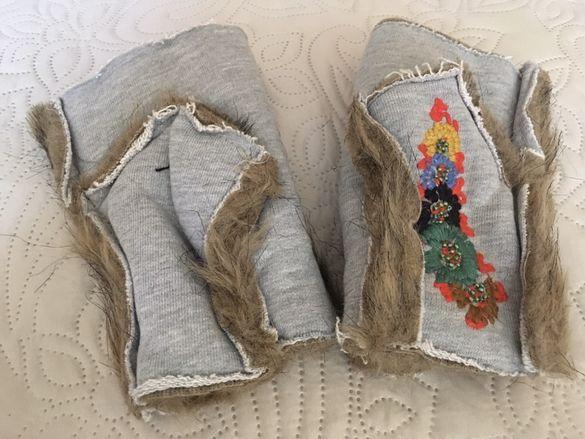 женски ръкавици