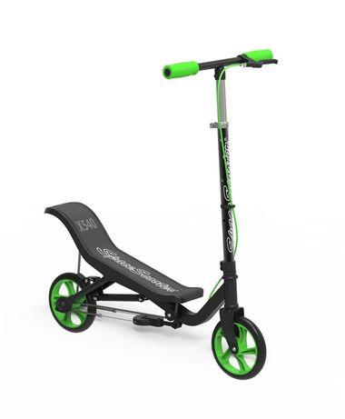 Trotineta Space scooter X540