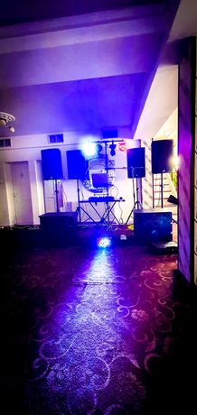 DJ evenimente, fotograf, video, sonorizare profesionale