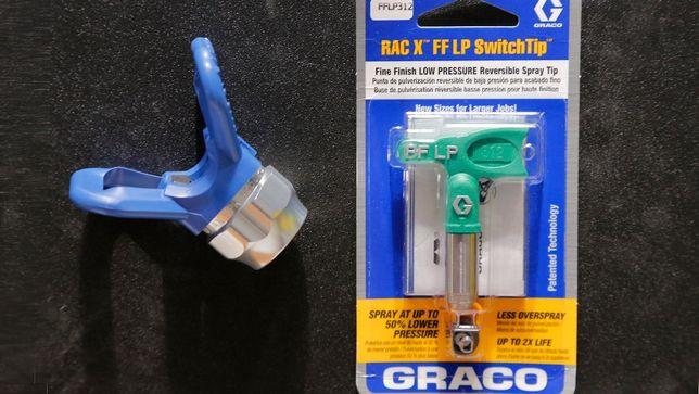 Rac si duza FFLP518 Graco airless original