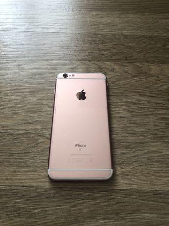 IPhone 6S плюс Rose Gold 64gb
