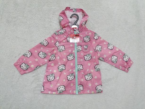 Geci pentru copii Hello Kitty (1-7 ani) - impermeabile