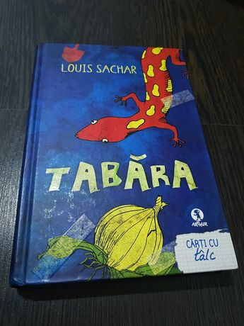 Carte Tabara