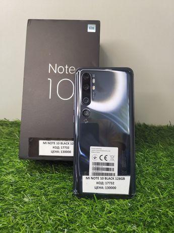 Xiaomi mi Note 10 128 Gb vcx