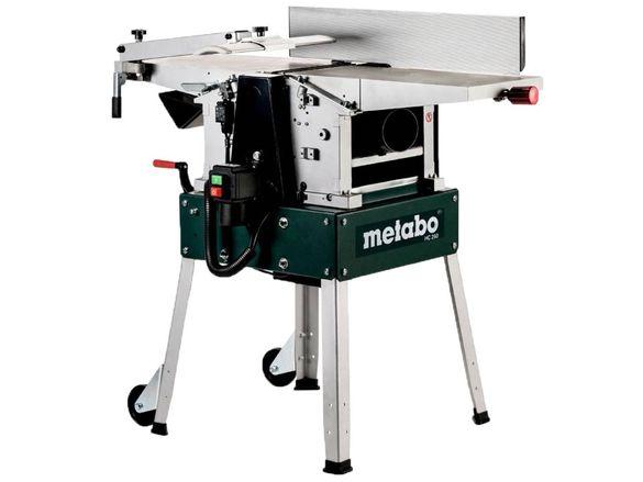 Щрайхмус абрихт Metabo HC 260 C Метабо