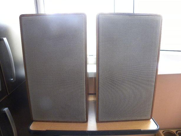 Vintage Saba 50K Hifi- Lautsprecher Rare (1979)