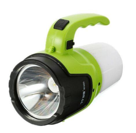 Lanterna LED 10W lampa camping reincarcabila model 3423