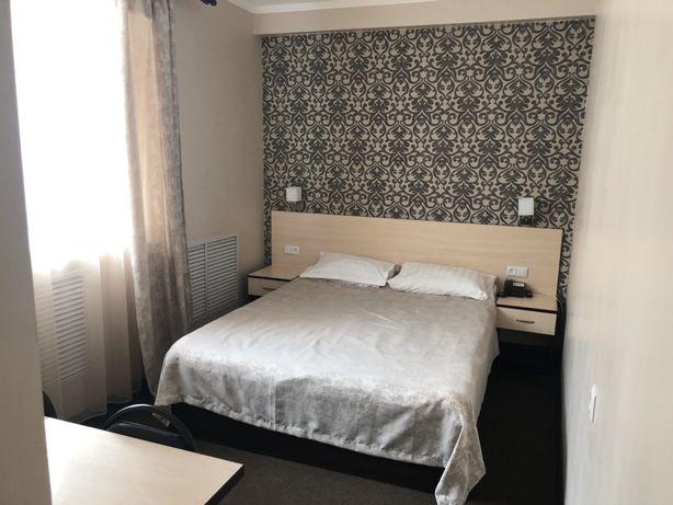 Гостиница, Номера от 6000, Чубары, левый берег