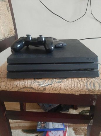 PS4 PRO 1 Джойстик
