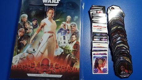 Colectii complete Star Wars !!!