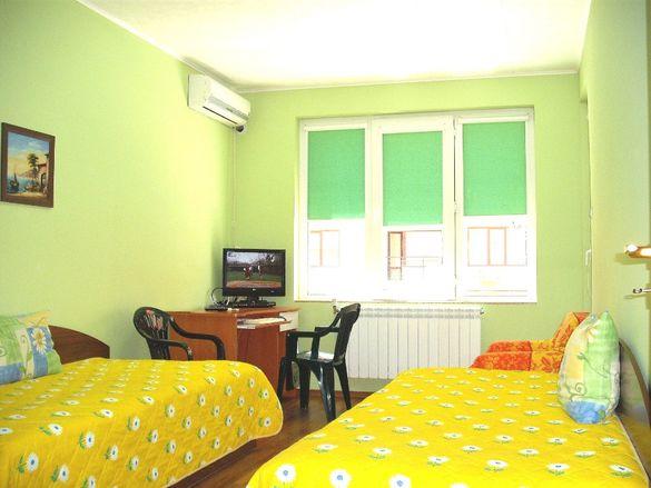 Русе Настаняване, нощувки, стаи, апартаменти до Университет Ангел Кънч