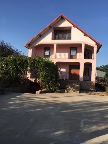 Vila noua de Vinzare in Galati com.Hanu Conachi 80.000 € negociabil