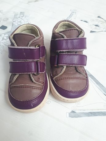 Pantofi, ghetute Avus, Primii Pasi -marime 19