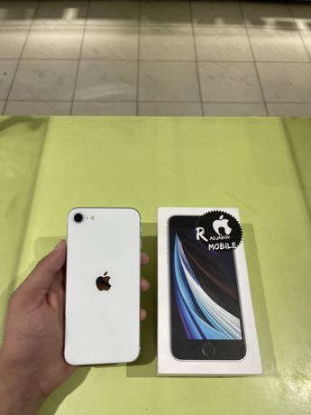 Телефон Iphone SE 2020