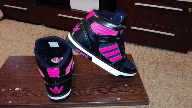Ghete Adidas Marimea 39si1/3!ORIGINALE!NOI!