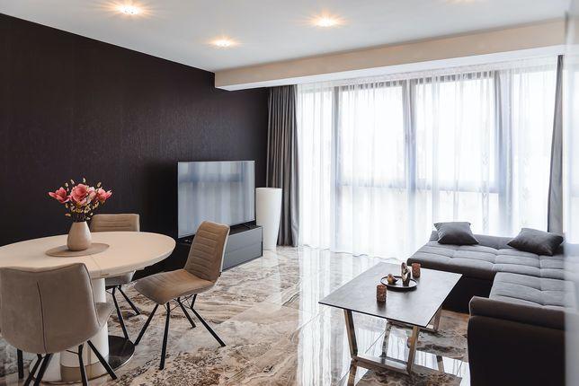 Apartament 5 Grey Regim Hotelier 60 mp