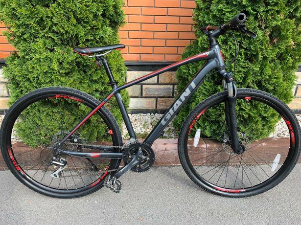 Велосипед Giant roam 2  (author; centurion, merida)