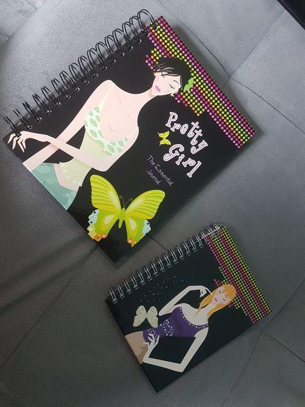 Дневник и тефтерче