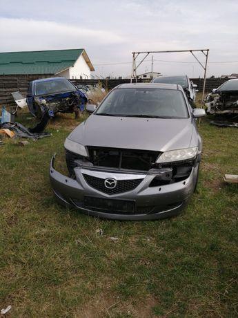 Dezmembrez Opel Astra g diesel motor 2000 ,Mazda 6 an 2005motor 2000di