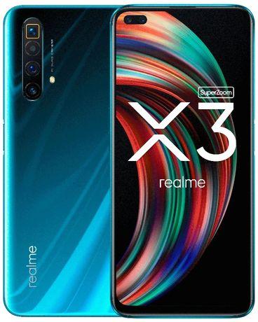 Realme X3 superzoom 8/128.