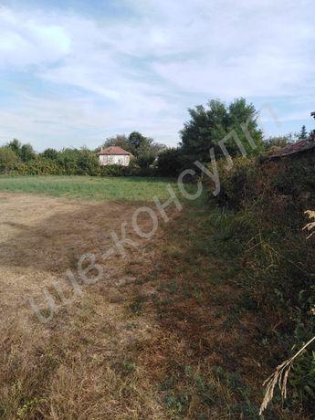 Парцел за застрояване в близко село до гр. Велико Търново