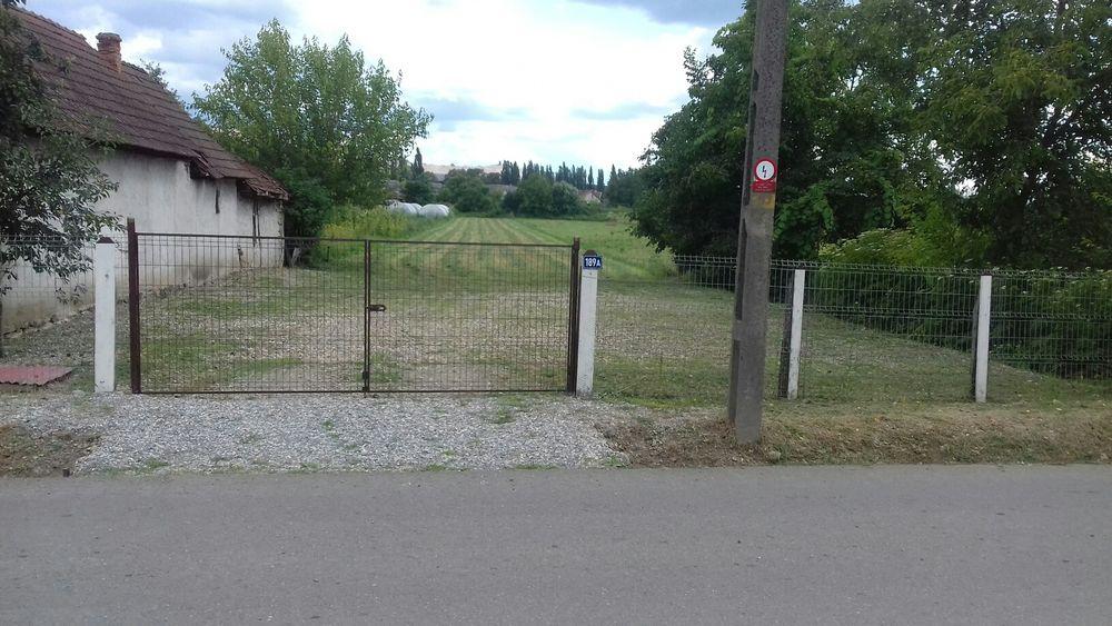 Teren intravilan pentru casă si grădină  in Peștișu Mare nr 189A Pestisu Mare - imagine 1