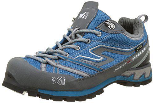 Туристически дамски обувки MILLET Trident Gore-tex номера 38, 39-1/3