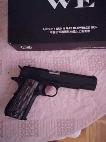 Vand airsoft gun