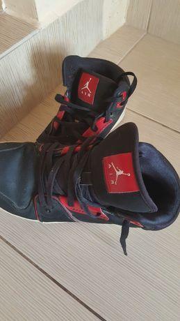 Jordan 1 fligh 2 bred