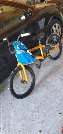 Bicicleta copii pt