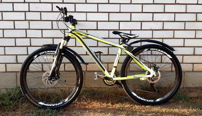 Продам велосипед очень срочно