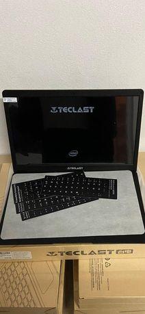 Leptop Teclast    128Gb