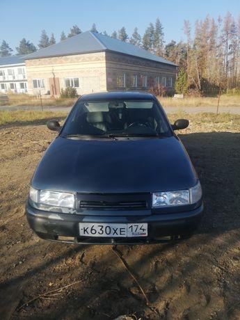 Авто Ваз 2110 Богдан. 2007 года